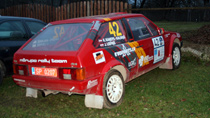 Lada 2108 rally car for sale