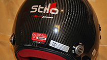 Stilo Piuma Carbon ķiveres